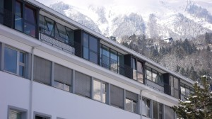 Bakip Innsbruck aussen 1
