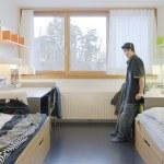 Schülerheim Fulpmes Zimmer