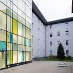 Gymnasium Kettenbrücke aussen 3