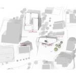 Gemeindezentrum Mils Plan 1