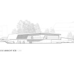 Gemeindezentrum Mils Plan 2