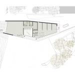 Gemeindezentrum Mils Plan 3