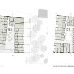Gemeindezentrum Mils Plan 4