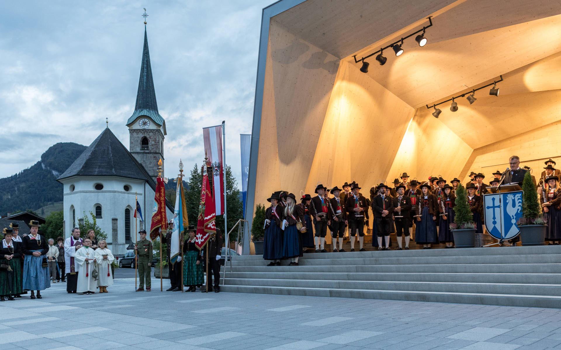 PlaTo Gemeinde Kirchdorf Bildungszentrum Eröffnung-046